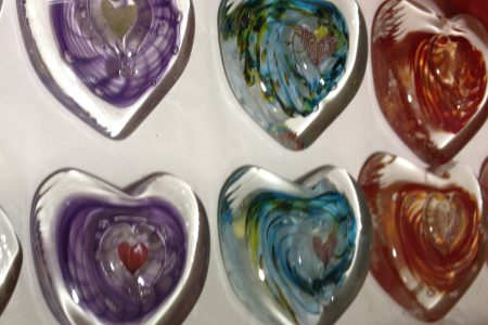 Hearts on Main Street! Join us May 12 in...